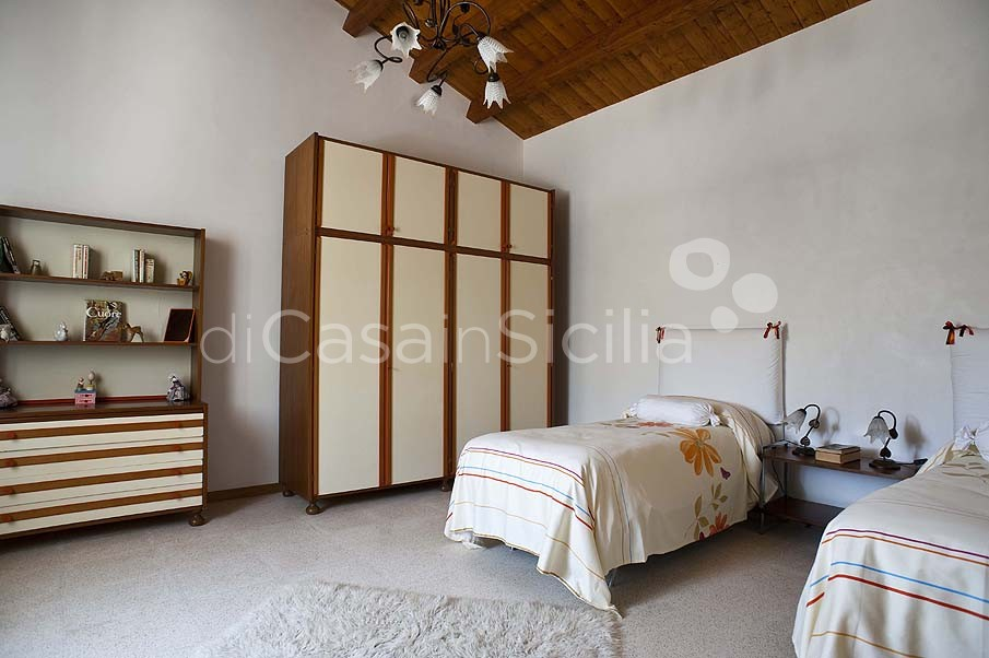 Villetta Sara Country House with Garden for rent near Modica Sicily - 11