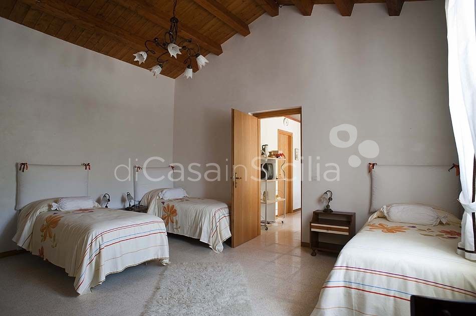 Villetta Sara Country House with Garden for rent near Modica Sicily - 12