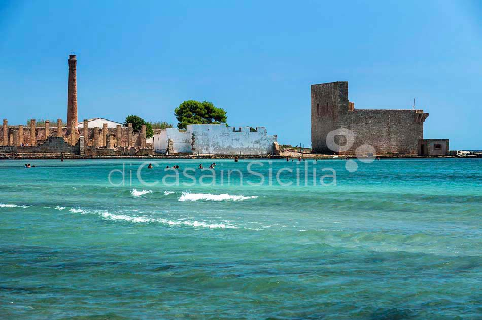 Zia Emma Apartment with Terrace for rent in Noto Sicily - 25