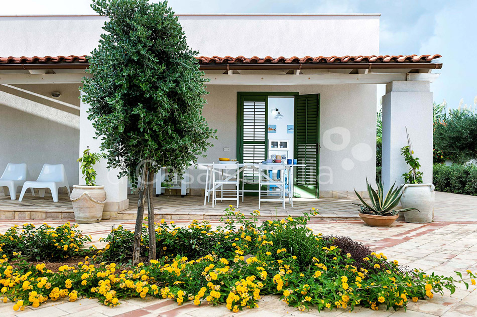 Casa Bianca Villa by the Sea for Rent in Mazara del Vallo Sicily - 9
