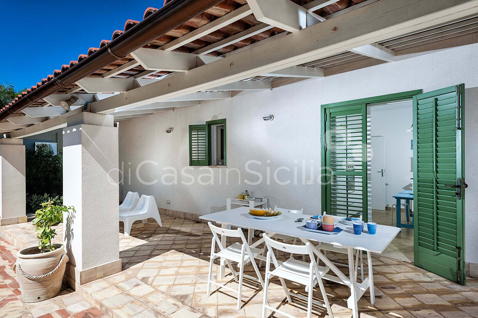 Casa Bianca Villa by the Sea for Rent in Mazara del Vallo Sicily - 10
