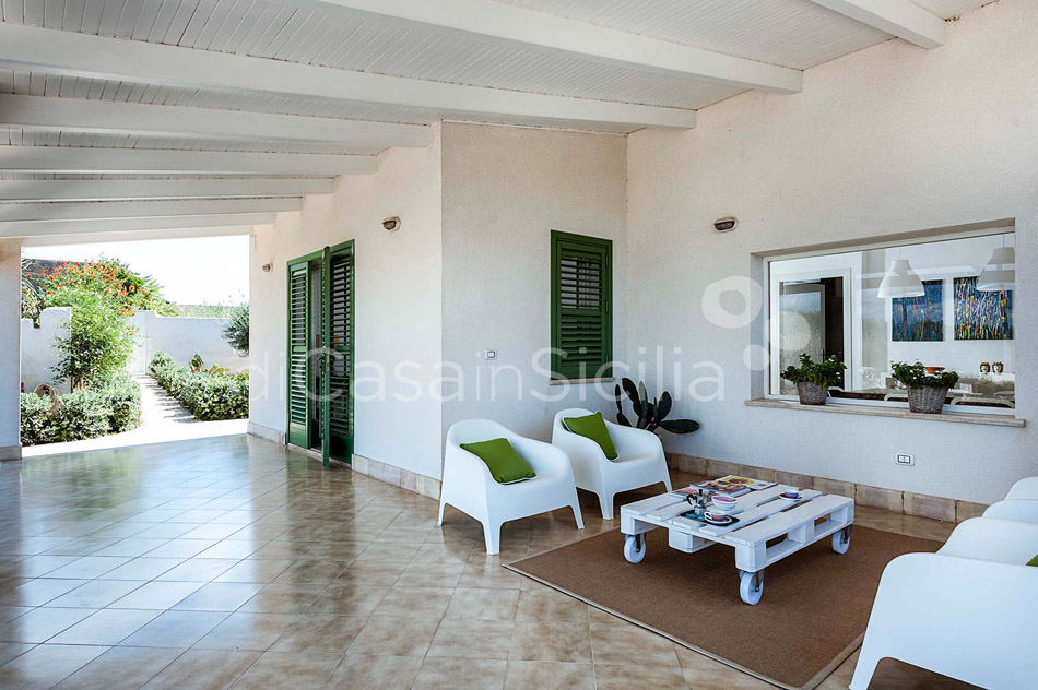 Casa Bianca Villa by the Sea for Rent in Mazara del Vallo Sicily - 14
