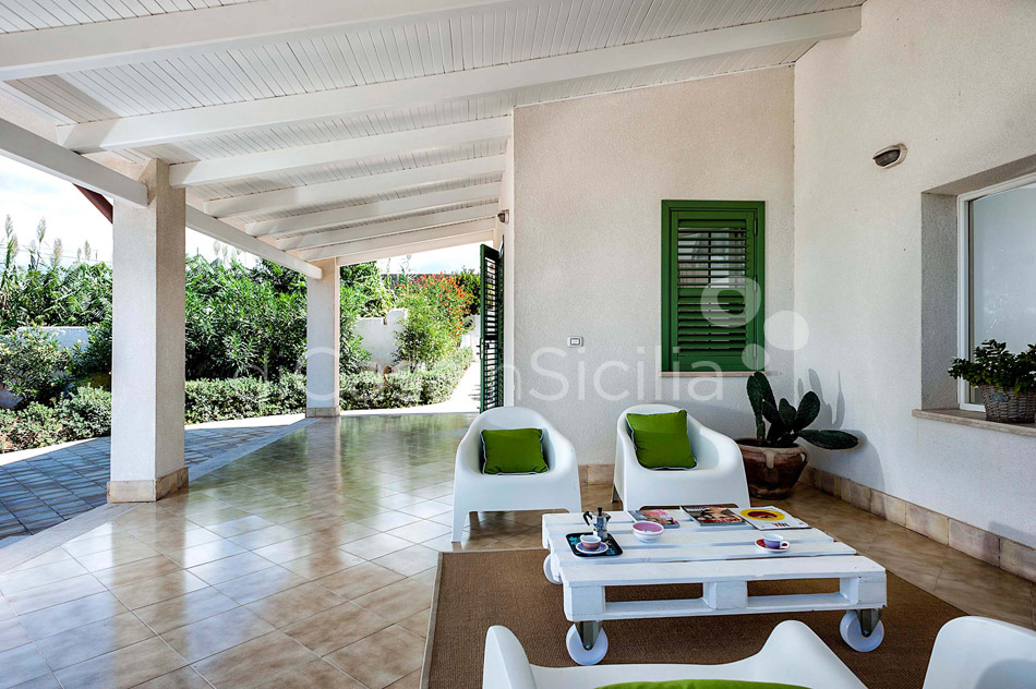 Casa Bianca Villa by the Sea for Rent in Mazara del Vallo Sicily - 15