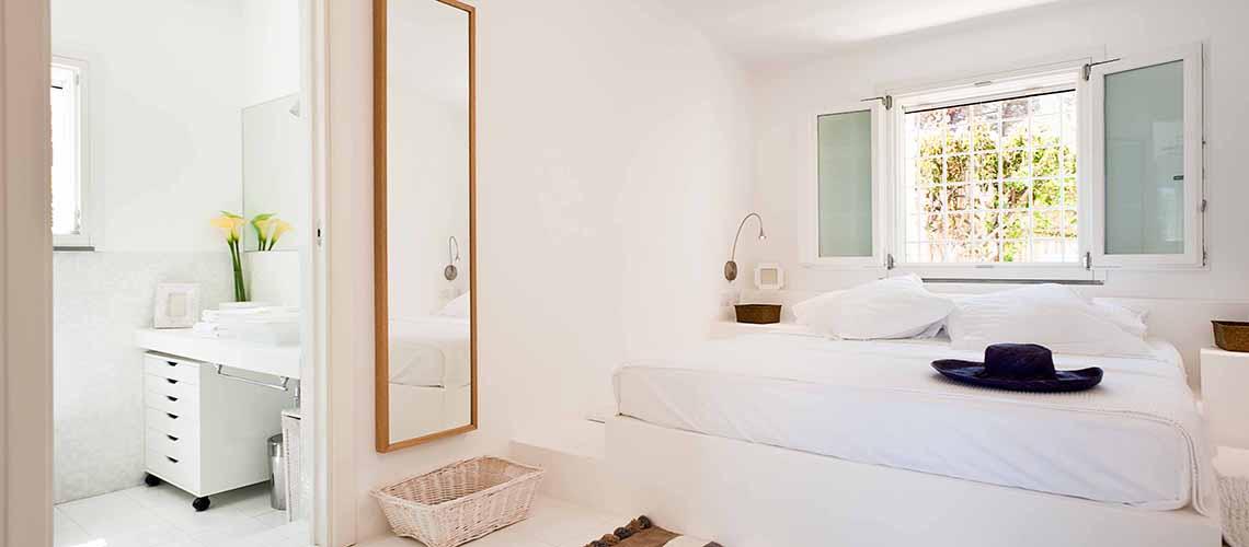 Casa Blu Villa Fronte Mare in affitto a Fontane Bianche Sicilia - 3