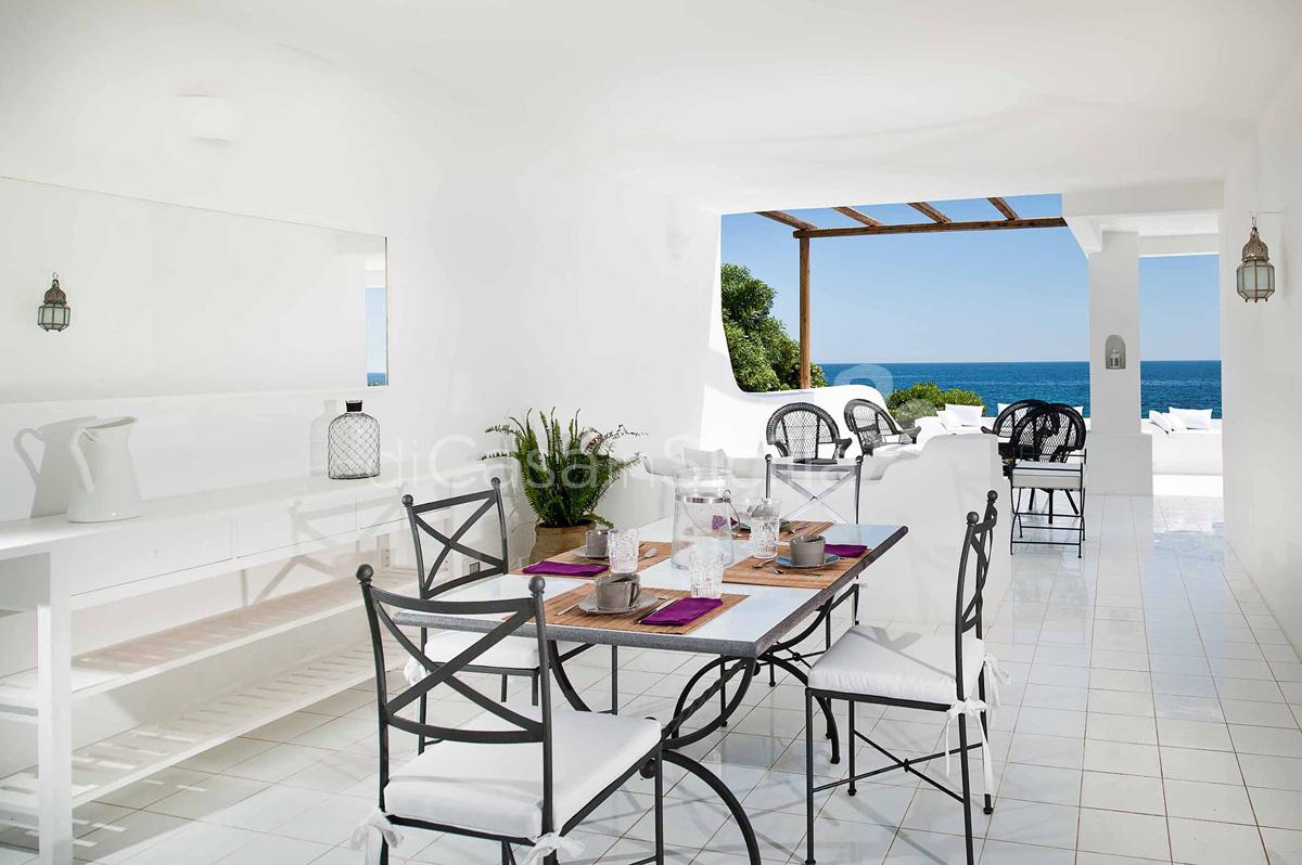 Casa Blu Villa Fronte Mare in affitto a Fontane Bianche Sicilia - 10