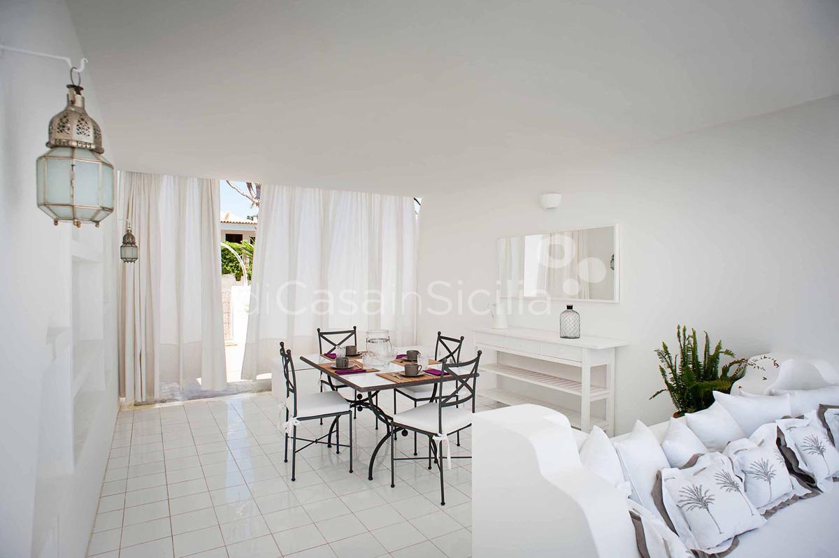 Casa Blu Villa Fronte Mare in affitto a Fontane Bianche Sicilia - 11