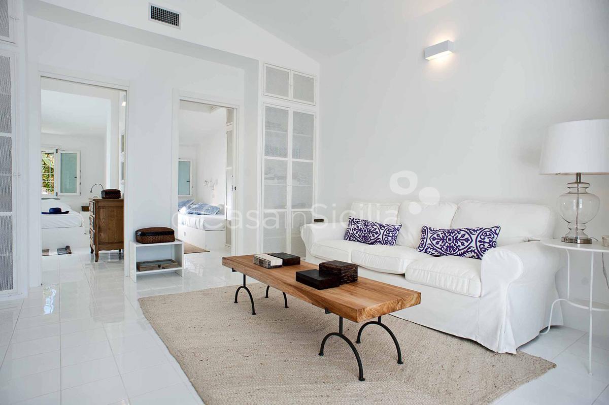 Casa Blu Villa Fronte Mare in affitto a Fontane Bianche Sicilia - 16