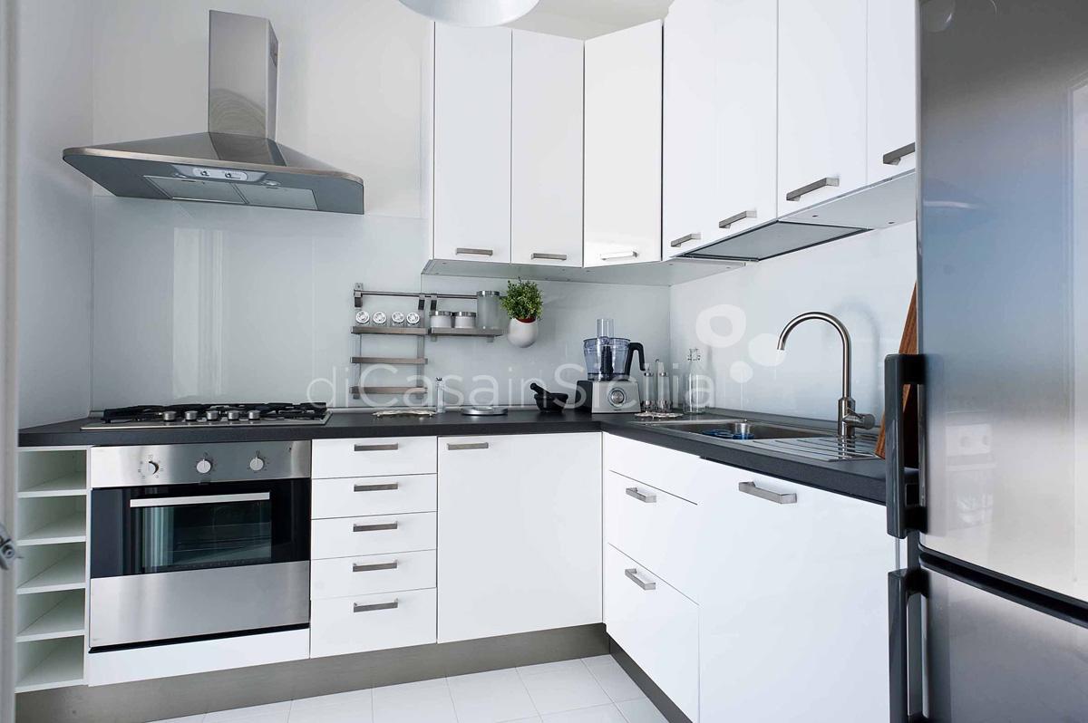 Casa Blu Villa Fronte Mare in affitto a Fontane Bianche Sicilia - 19