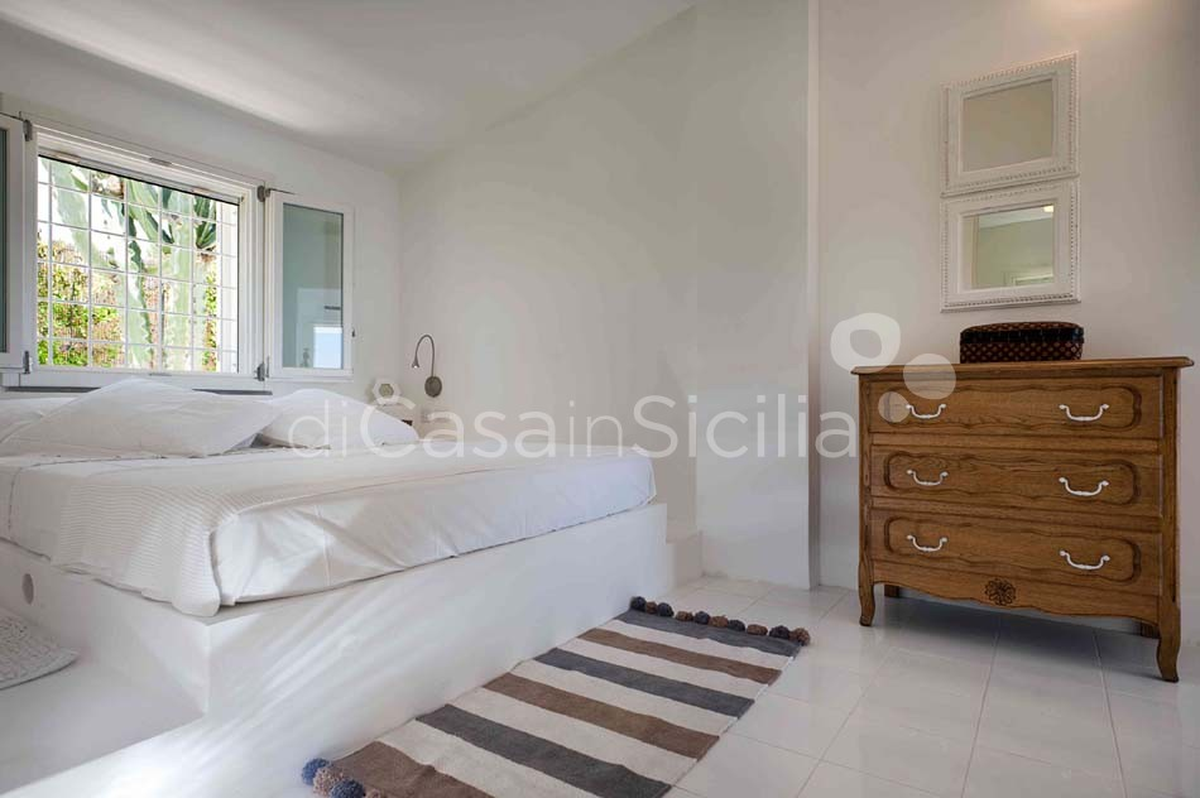 Casa Blu Villa direkt am Meer zur Miete in Fontane Bianche Sizilien  - 20
