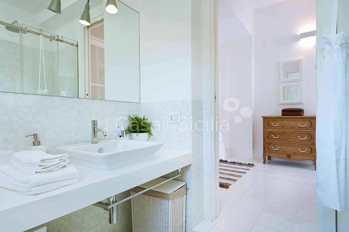 Casa Blu Villa Fronte Mare in affitto a Fontane Bianche Sicilia - 22