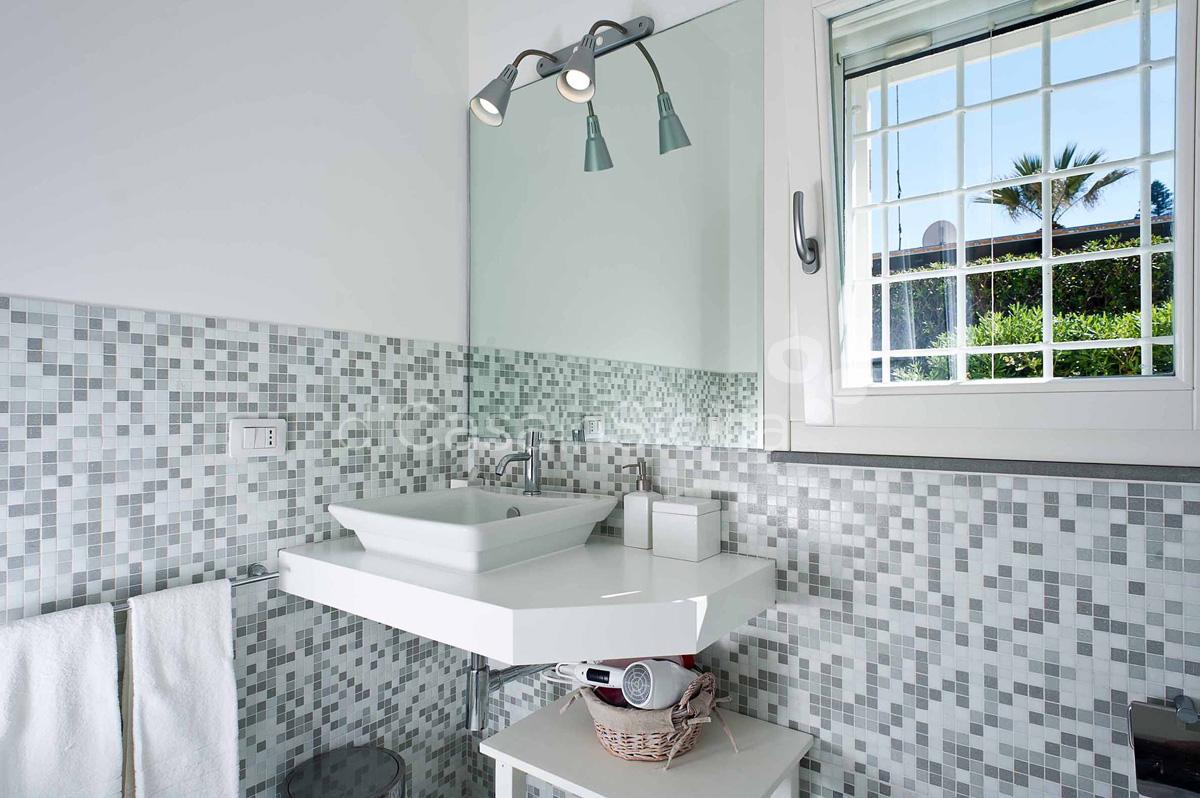 Casa Blu Villa Fronte Mare in affitto a Fontane Bianche Sicilia - 25