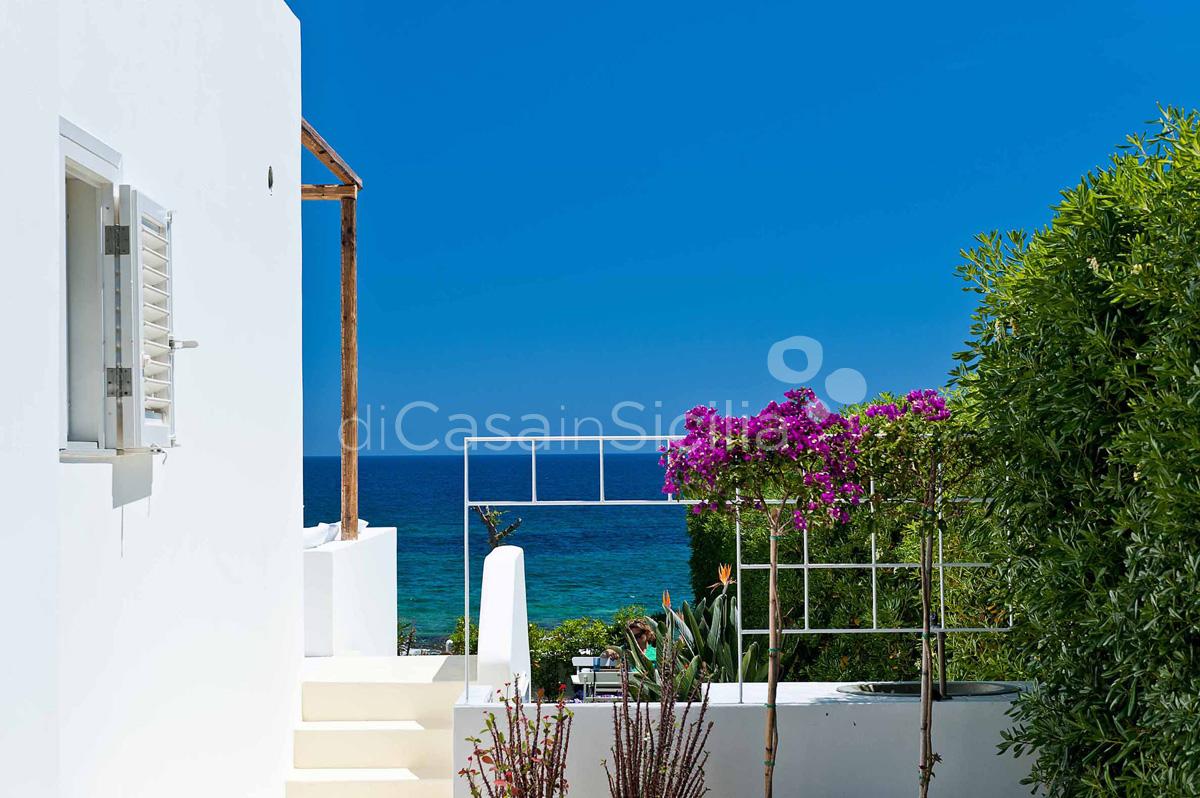 Casa Blu Villa direkt am Meer zur Miete in Fontane Bianche Sizilien  - 26