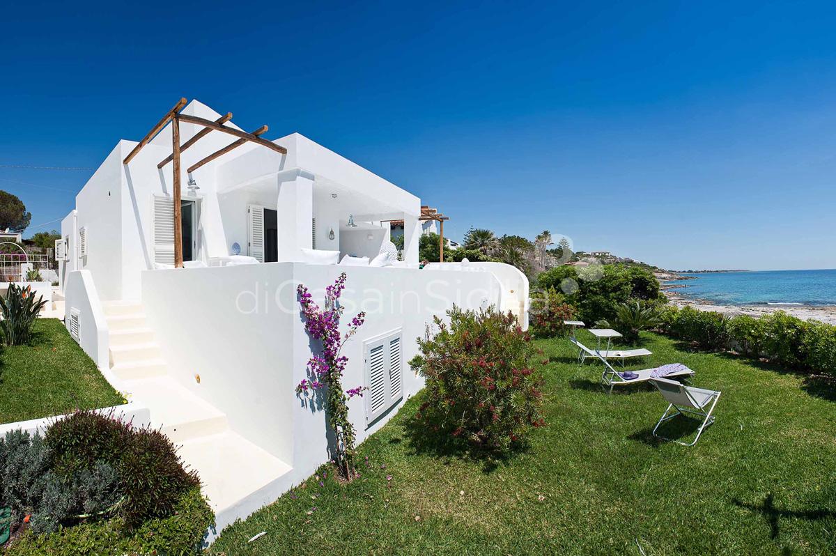 Casa Blu Villa direkt am Meer zur Miete in Fontane Bianche Sizilien  - 29