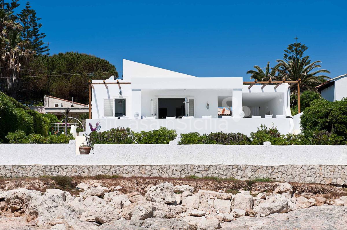 Casa Blu Villa Fronte Mare in affitto a Fontane Bianche Sicilia - 30