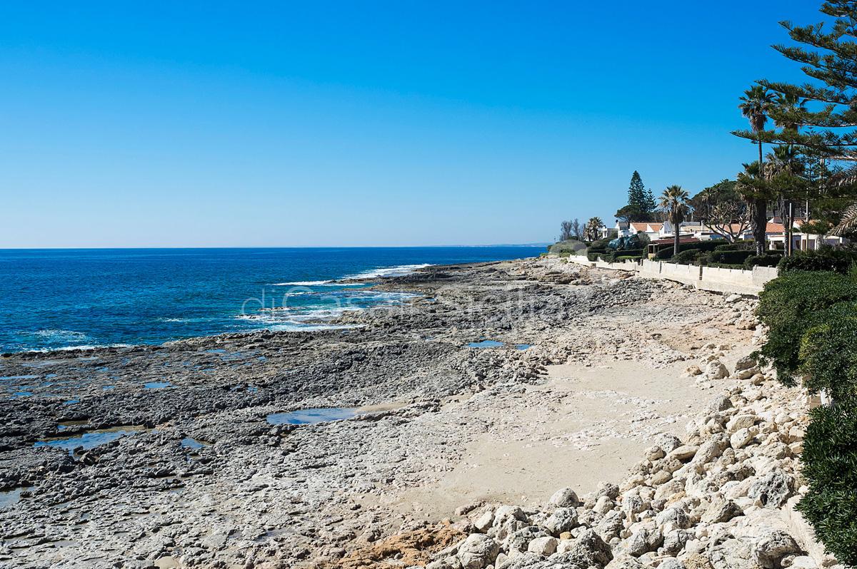 Casa Blu Villa direkt am Meer zur Miete in Fontane Bianche Sizilien  - 31