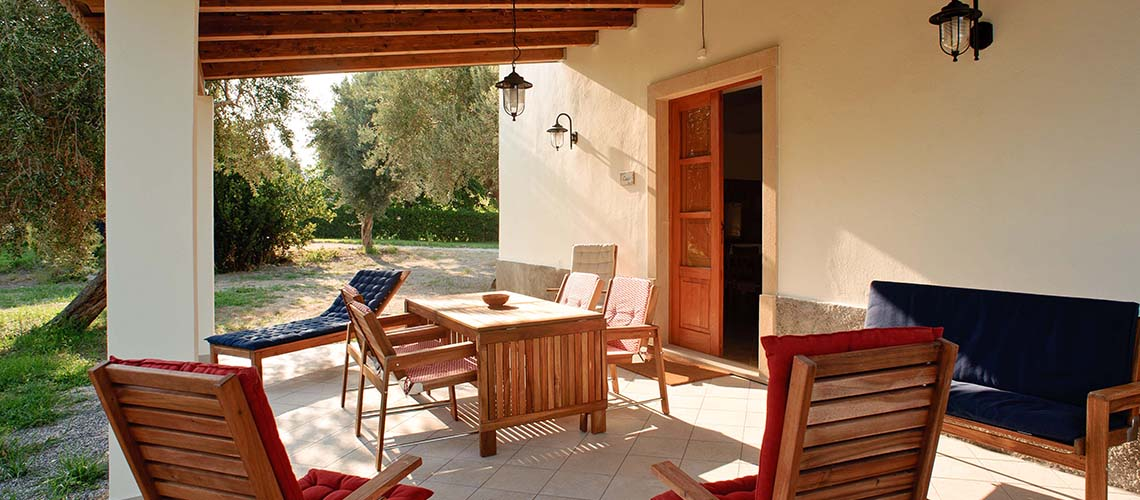 Casa Cicero Villa by the Sea for rent in Patti Messina Sicily - 1