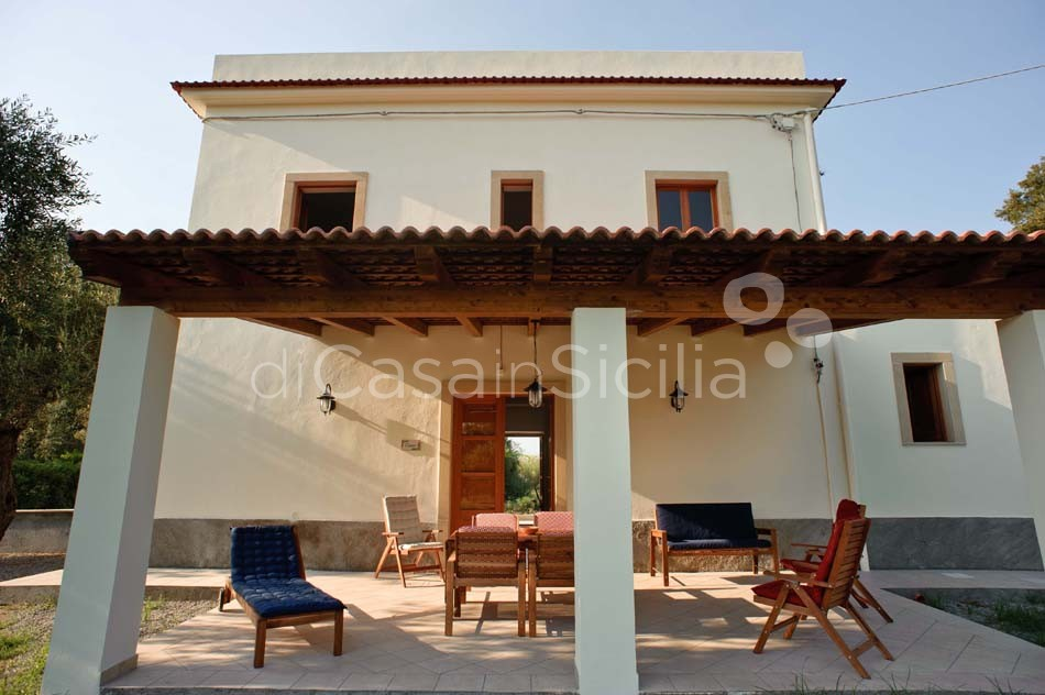 Casa Cicero Villa by the Sea for rent in Patti Messina Sicily - 6
