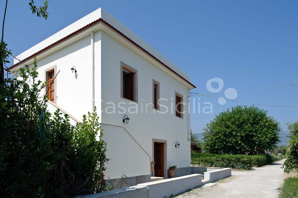 Casa Cicero Villa by the Sea for rent in Patti Messina Sicily - 8