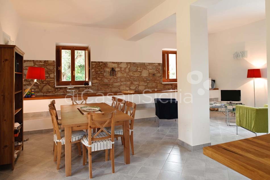 Casa Cicero Villa by the Sea for rent in Patti Messina Sicily - 11
