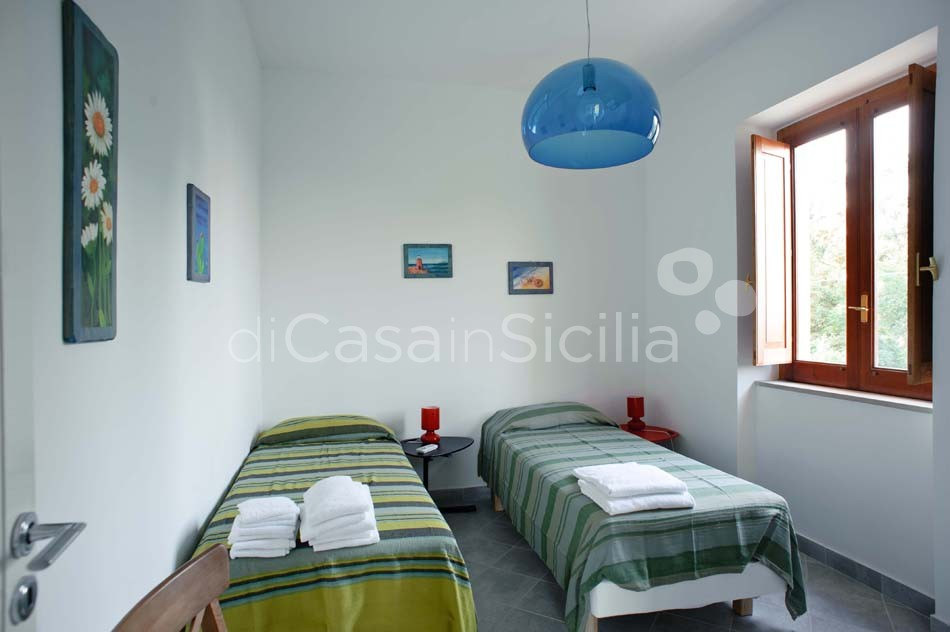Casa Cicero Villa by the Sea for rent in Patti Messina Sicily - 21