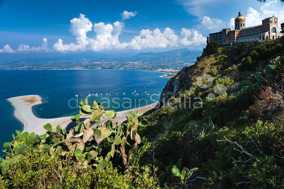 Casa Cicero Villa by the Sea for rent in Patti Messina Sicily - 27