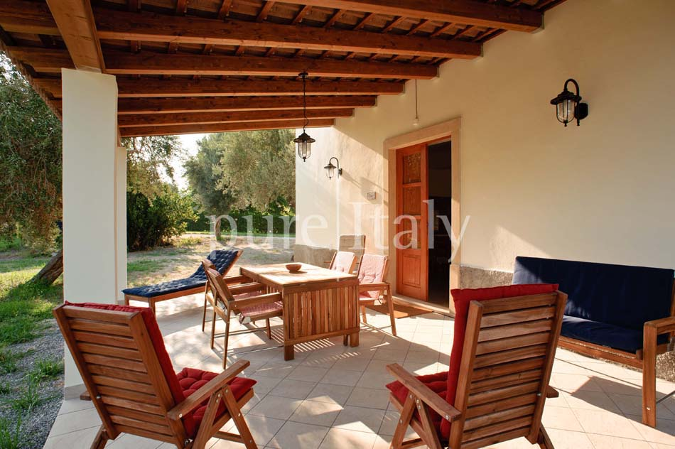 Family holiday Villas, Patti - North-east of Sicily|Pure Italy - 7