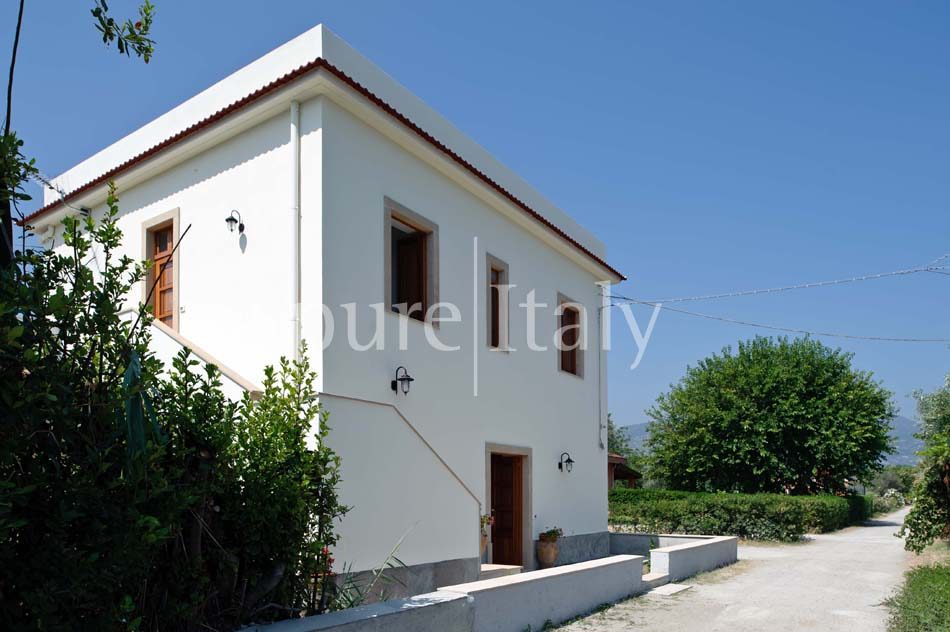 Family holiday Villas, Patti - North-east of Sicily|Pure Italy - 8