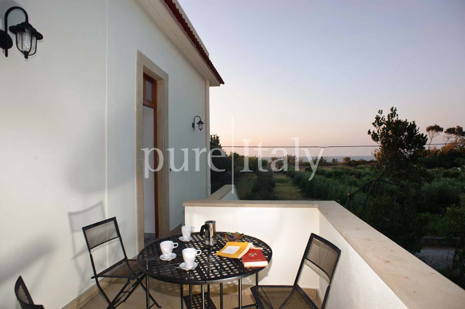 Family holiday Villas, Patti - North-east of Sicily|Pure Italy - 9