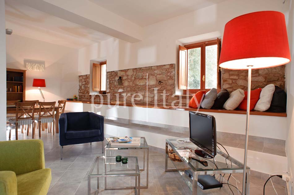 Family holiday Villas, Patti - North-east of Sicily|Pure Italy - 10