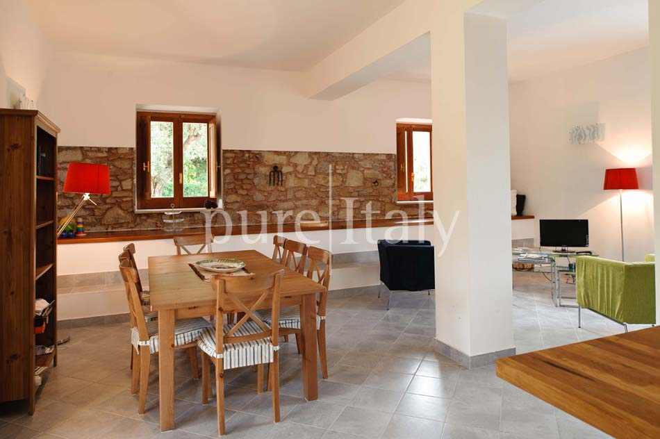 Family holiday Villas, Patti - North-east of Sicily|Pure Italy - 11