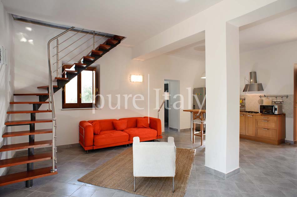Family holiday Villas, Patti - North-east of Sicily|Pure Italy - 12