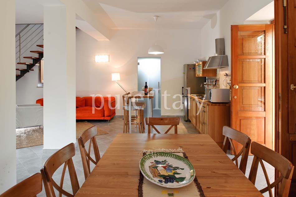 Family holiday Villas, Patti - North-east of Sicily|Pure Italy - 13