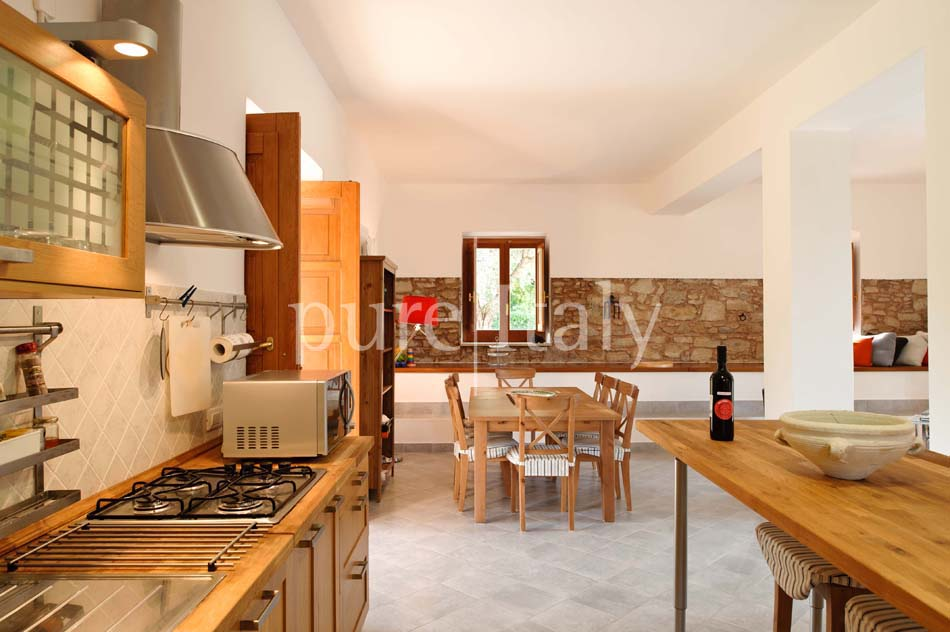 Family holiday Villas, Patti - North-east of Sicily|Pure Italy - 14