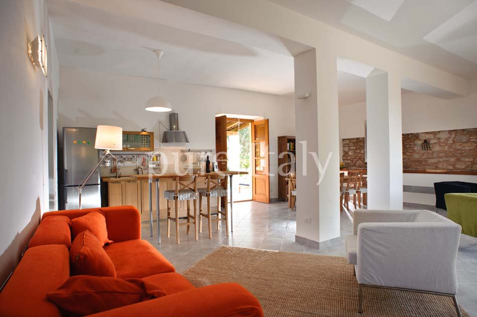 Family holiday Villas, Patti - North-east of Sicily|Pure Italy - 15