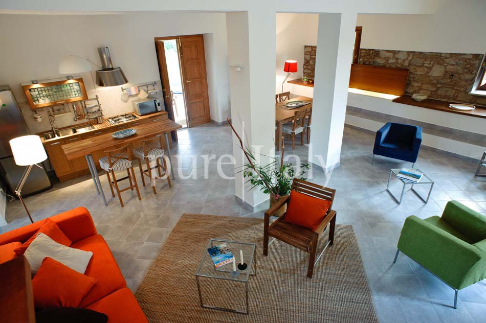 Family holiday Villas, Patti - North-east of Sicily|Pure Italy - 16