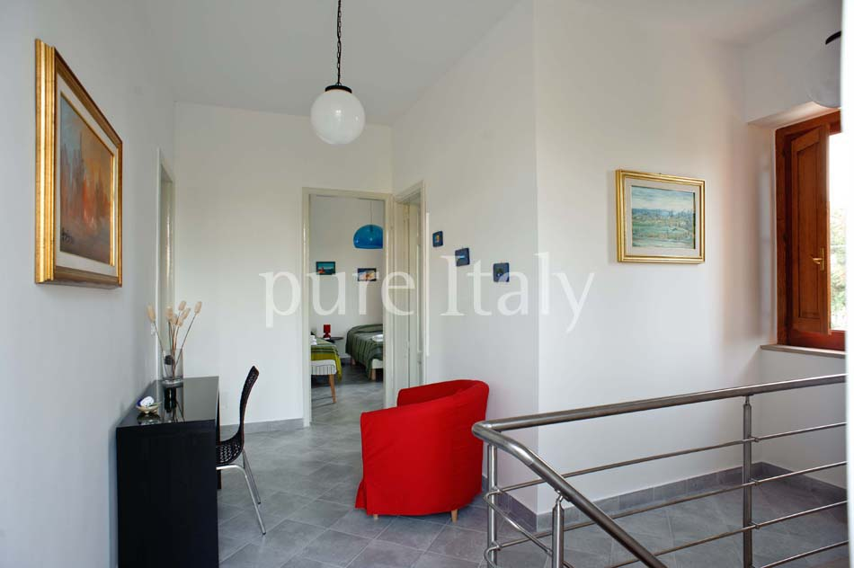 Family holiday Villas, Patti - North-east of Sicily|Pure Italy - 17