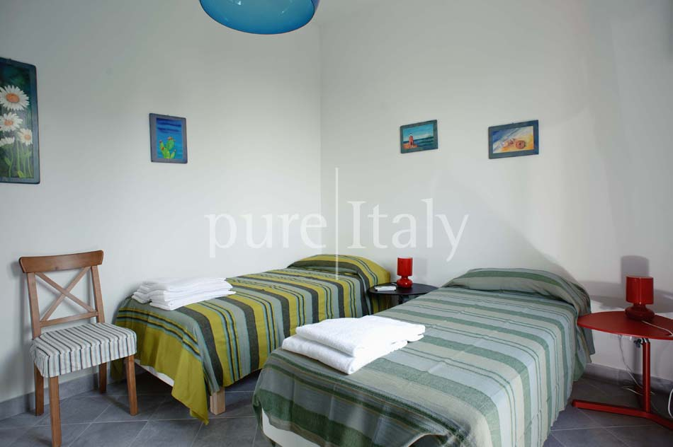 Family holiday Villas, Patti - North-east of Sicily|Pure Italy - 20