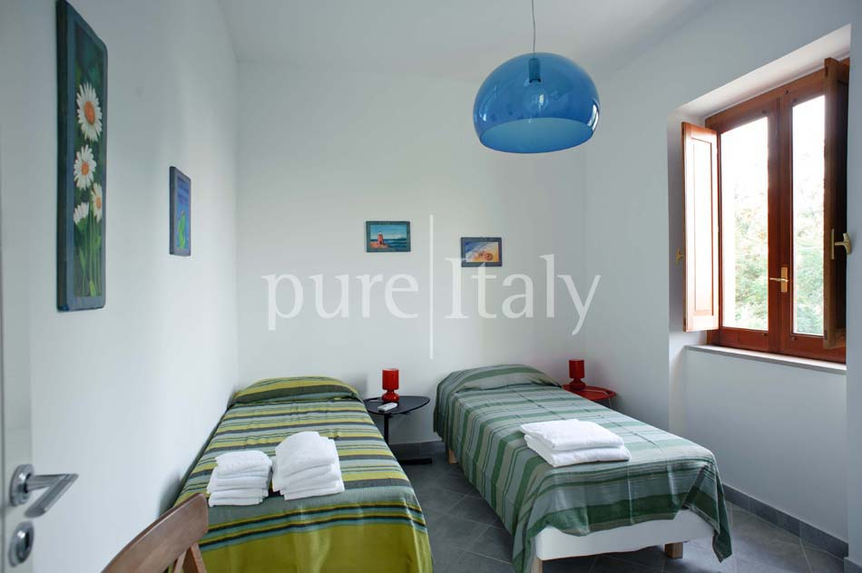 Family holiday Villas, Patti - North-east of Sicily|Pure Italy - 21