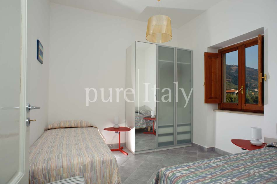 Family holiday Villas, Patti - North-east of Sicily|Pure Italy - 22