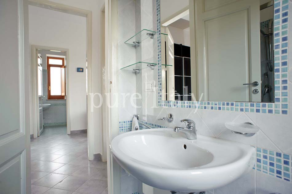 Family holiday Villas, Patti - North-east of Sicily|Pure Italy - 23