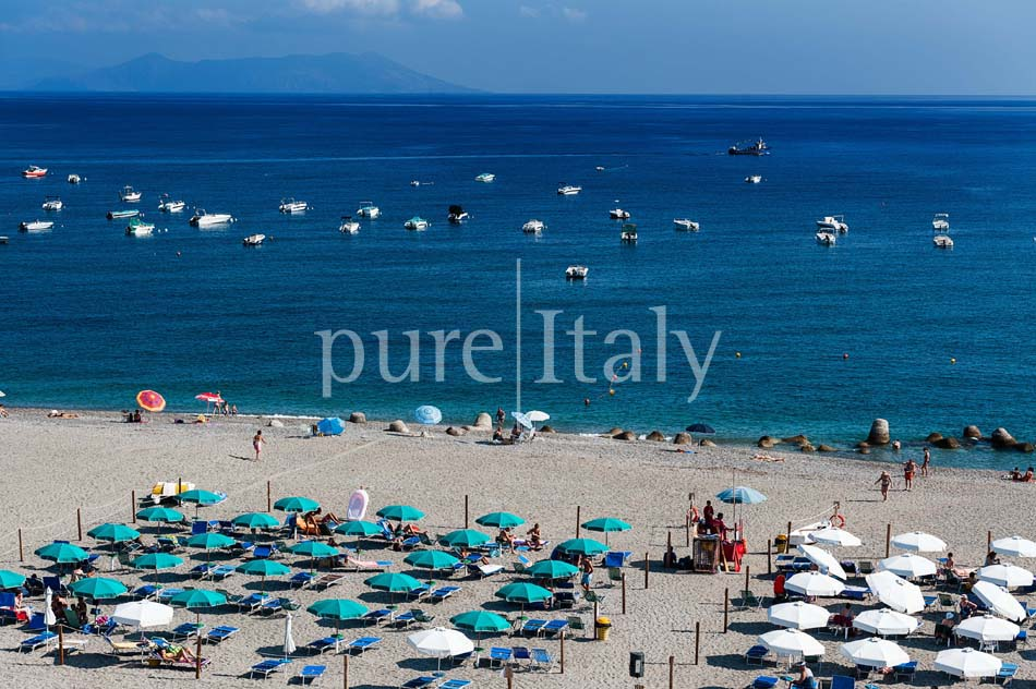 Family holiday Villas, Patti - North-east of Sicily|Pure Italy - 25