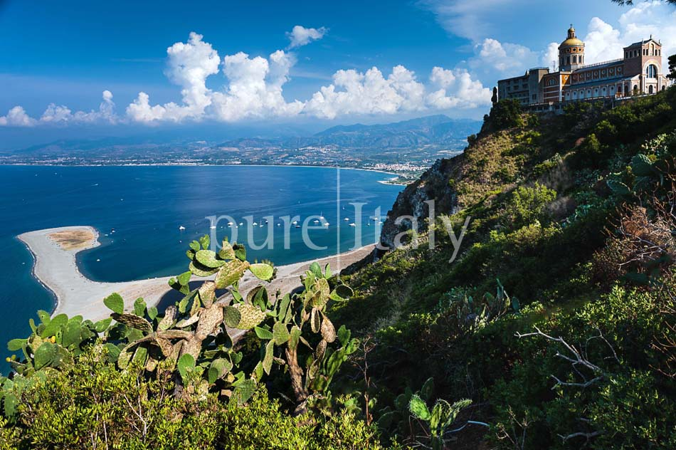 Family holiday Villas, Patti - North-east of Sicily|Pure Italy - 27