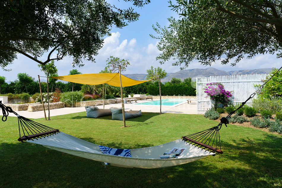 Casa degli Aranci Villa by the Sea with Pool for rent Avola Sicily - 6