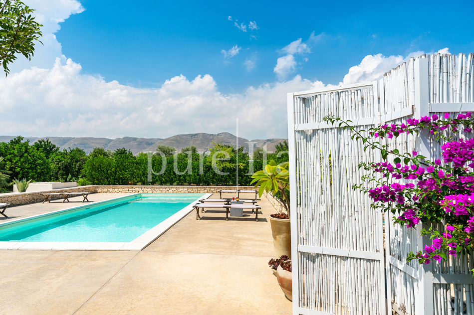 Holiday villas for groups, Sicily's eastern coast |Pure Italy - 9
