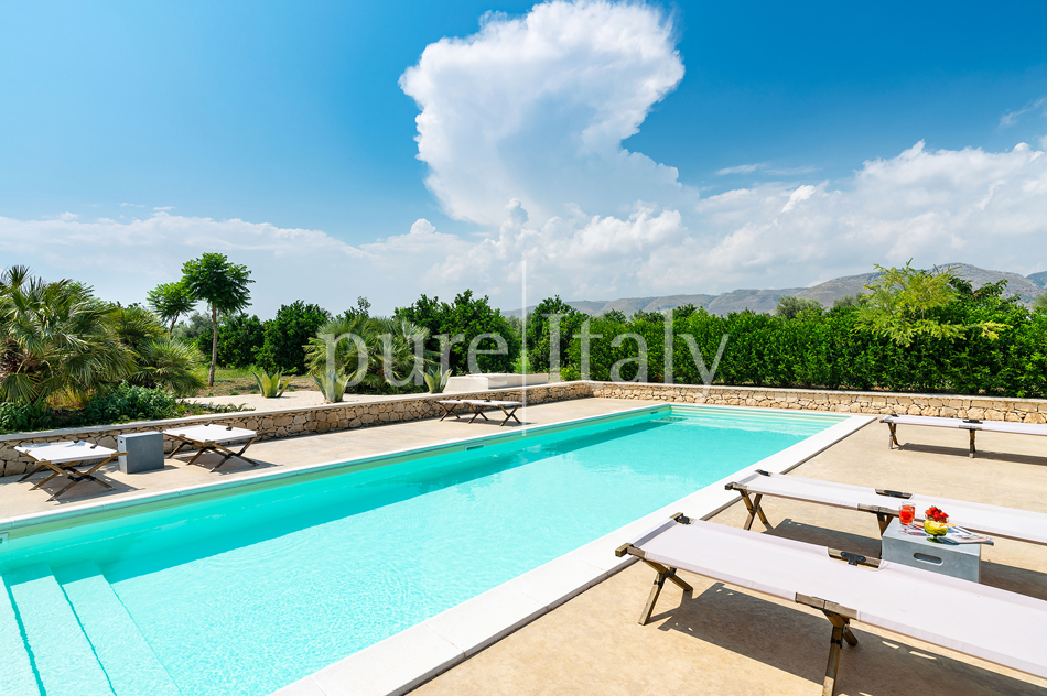 Holiday villas for groups, Sicily's eastern coast |Pure Italy - 11