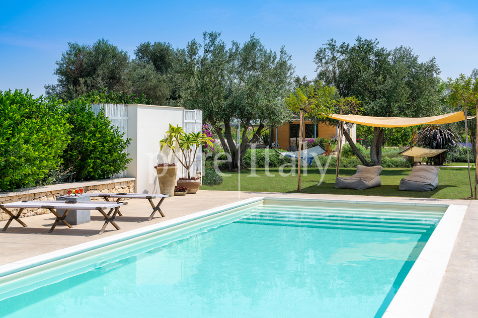 Holiday villas for groups, Sicily's eastern coast |Pure Italy - 13