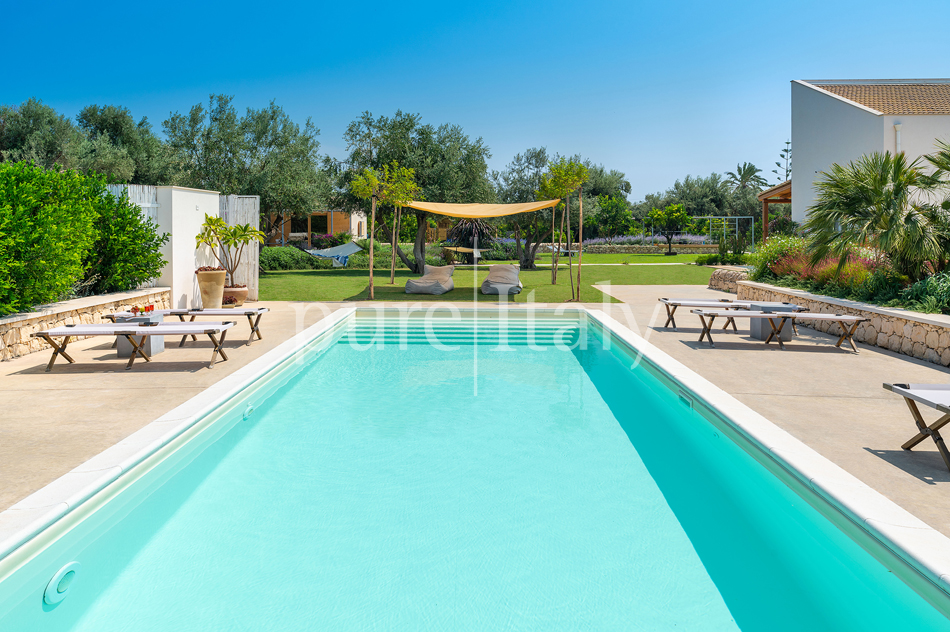 Holiday villas for groups, Sicily's eastern coast |Pure Italy - 14