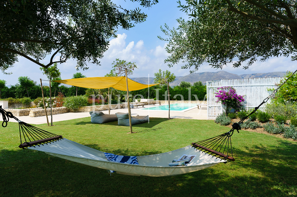 Holiday villas for groups, Sicily's eastern coast |Pure Italy - 15