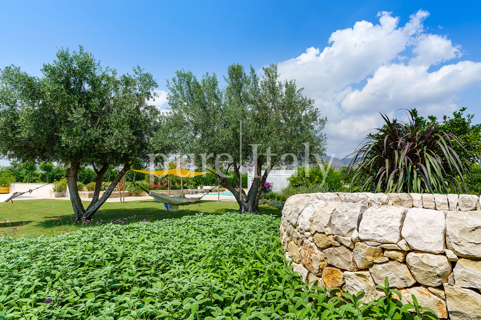 Holiday villas for groups, Sicily's eastern coast |Pure Italy - 16