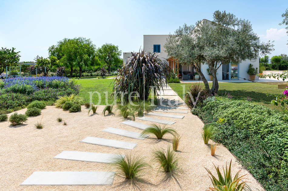 Holiday villas for groups, Sicily's eastern coast |Pure Italy - 17